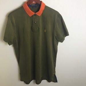 Shirts - Polo Short sleeve shirt